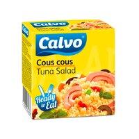 Salata cous cous cu ton Calvo 150gr