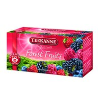 Teekanne - Ceai Forest Fruits cutie 20 pliculeteX2.5g