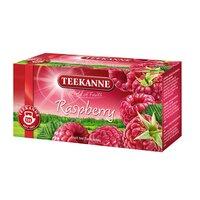 Teekanne - Ceai Raspberry cutie 20 pliculeteX2.5g