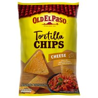Tortilla Chips Cheese Old el Paso 185gr