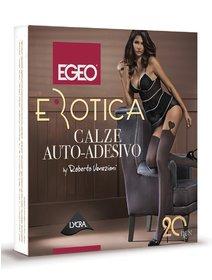 Ciorapi autoadezivi Egeo Erotica 20 den