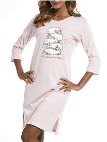 Camasa de noapte Cornette Sheep 2 641/240