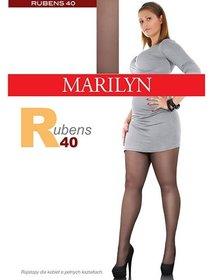 Ciorapi clasici Marilyn Rubens 40 den