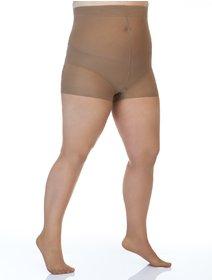 Ciorapi compresivi marimi EXTRA (solduri 140-170 cm) Lida 114 30 den