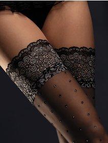 Ciorapi cu banda adeziva Fiore Favorita 20 den
