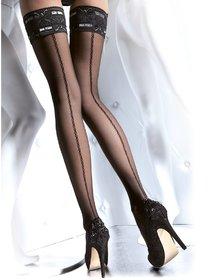 Ciorapi cu banda adeziva Fiore Melita 20 den
