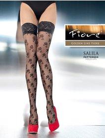 Ciorapi cu banda adeziva Fiore Salila 20 den