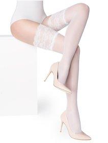 Ciorapi cu banda adeziva Marilyn Paris3 20 den