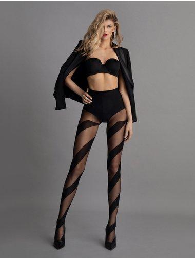 Ciorapi cu model Fiore Candy 20 den