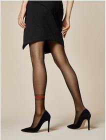 Ciorapi cu model Fiore Modo 20 den