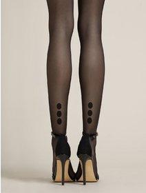 Ciorapi cu model Fiore Rafaella 20 den