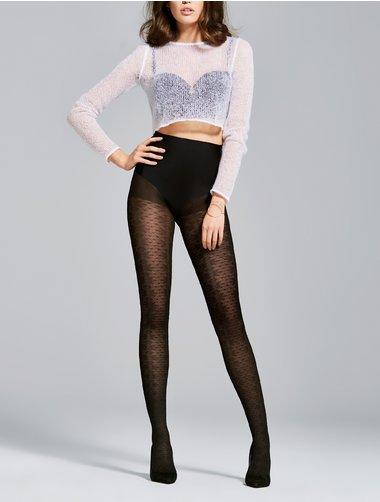 Ciorapi cu model Fiore Weekend 60 den