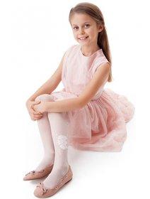 Ciorapi cu model Knittex Cynthia 20 den