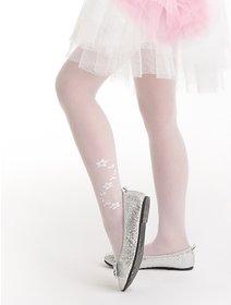Ciorapi cu model Knittex Liwia 20 den