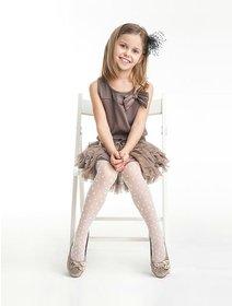 Ciorapi cu model Knittex Sweety 20 den