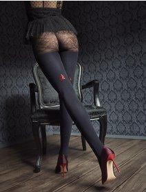 Ciorapi cu model Marilyn Patrizia Gucci G45 60 den