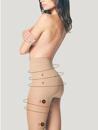 Ciorapi compresivi (5-7.9 mmHg) Fiore Comfort 20 den