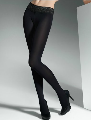 Ciorapi cu talie joasa Marilyn Erotic Vita Bassa 50 den