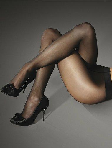 Ciorapi fara intarituri Marilyn Lux Line Naked 20 den