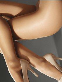 Ciorapi fara intarituri Marilyn Lux Line Naked 40 den