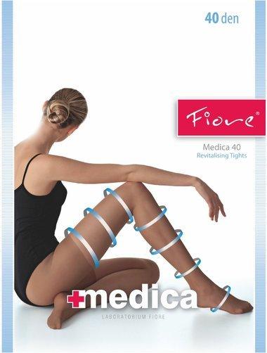 Ciorapi Fiore Medica Anti Celulita 40 den