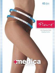 Ciorapi medicinali Fiore Medica Fit-Control 40 den