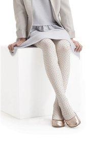 Ciorapi microfibra cu buline Knittex Suzi 40 den