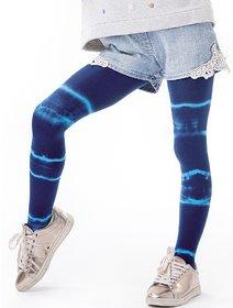 Ciorapi microfibra cu model Knittex Aquarelle 60 den