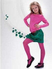 Ciorapi microfibra cu model Knittex Esme 40 den