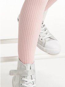 Ciorapi microfibra cu model Knittex Princesa 40 den