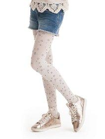 Ciorapi microfibra cu model Knittex Zoya 40 den