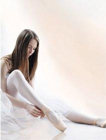 Ciorapi microfibra pentru balet Knittex Isadora 50 den