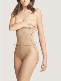 Ciorapi modelare talie si abdomen Fiore High Waist 20 den