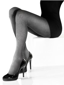 Ciorapi bumbac fara intarituri Marilyn Arctica 80 den