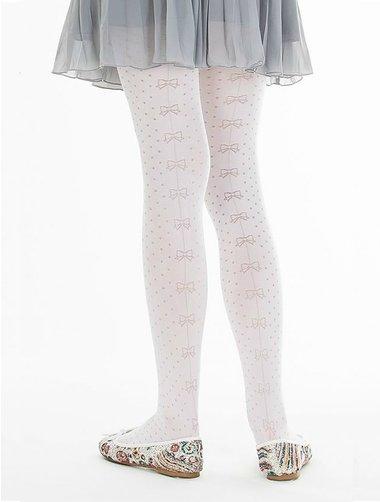 Ciorapi pantalon pentru fetite Marilyn Lily C83 60 den