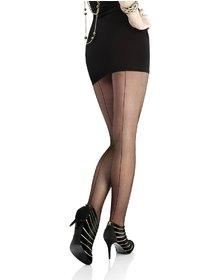 Ciorapi cu dunga Marilyn Flores 516 20 den