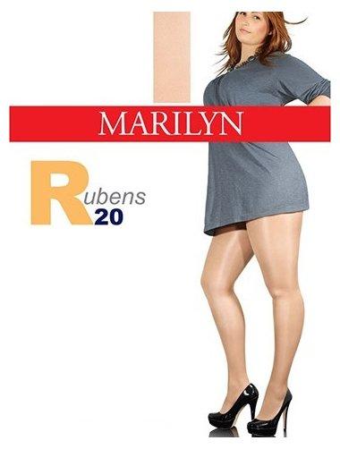 Ciorapi pantaloni Marilyn Rubens 20 den