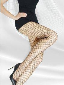 Ciorapi plasa mare Annes Angelina