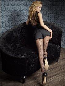 Ciorapi plasa mica Marilyn Patrizia Gucci G40
