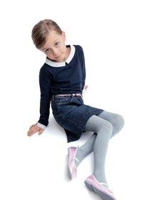 Ciorapi vascoza cu model Knittex Will