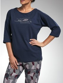 Pijamale Cornette Chic 144/175