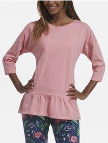 Pijamale Cornette Flamingo 2 184/200