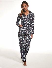 Pijamale Cornette Michelle 682/217