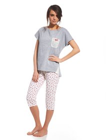 Pijamale Cornette Nelly P054-105