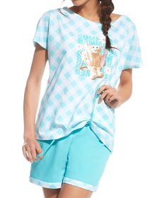 Pijamale Cornette Rabbit P675-069