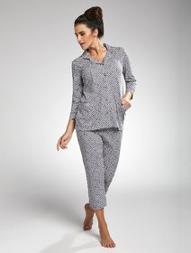 Pijamale Cornette Sharon 603/178