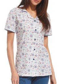 Pijamale cu nasturi Cornette Summer Time 2 P696-108