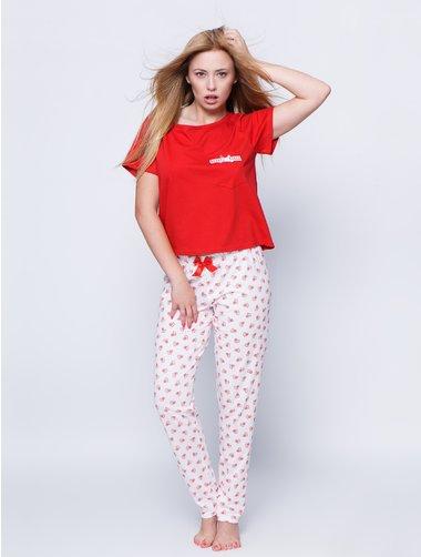 Pijamale Sensis Tori