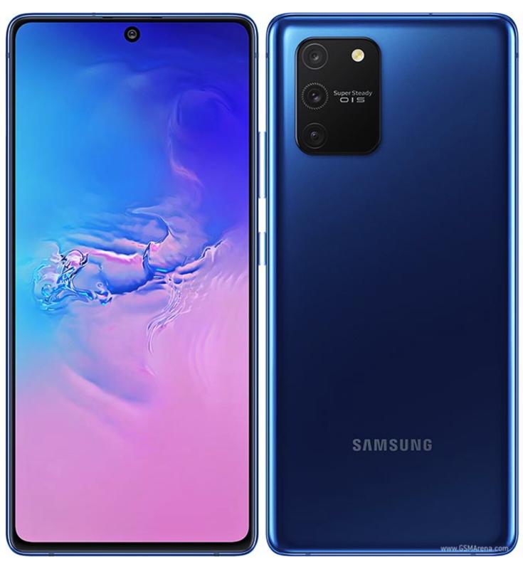 Galaxy S10 Lite / Galaxy A91