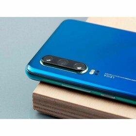 Folie de protectie pentru Camera 3MK Hibrid pentru Huawei P40 Pro Transparent